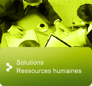 Logiciel Ressources humaines